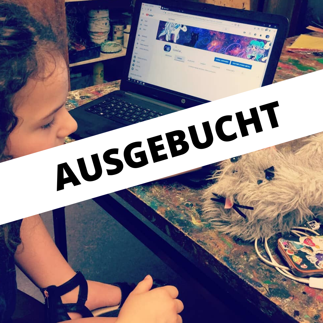 YouTube Yourself ausgebucht
